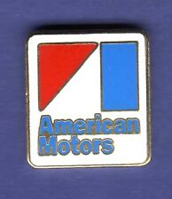 AMC JEEP HAT PIN LAPEL PIN TIE TAC ENAMEL BADGE #0130