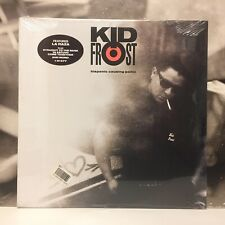 KID FROST - HISPANIC CAUSING PANIC LP NEW SEALED US 1990 VIRGIN 1-91377