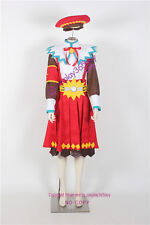 Monster Hunter Guild Sweetheart Cosplay Costume whole set
