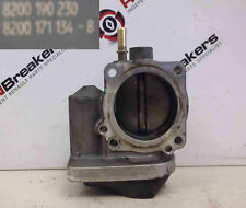 Renault Clio MK3 + Modus 2004-2008 1.4 16v Throttle Body 8200190230