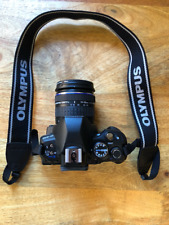 Olympus E-620 Digital Slr Camera w2 lenses:14-42mm + 4-150mm, all accessories