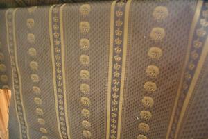 Polsterstoff Möbelstoff Biedermeier französische englische Stilmöbel
