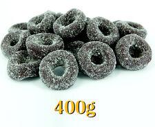 Aniseed Rings 400g