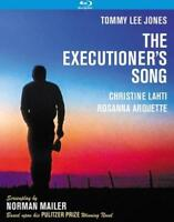 The Executioner's Song (DVD,1982)