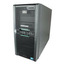 Fujitsu Primergy TX150 S7 Server Tower X3430 @2.4GHz 8GB DDR3 RAM 2x 146GB SAS