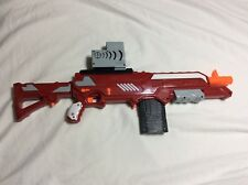 Air Warriors Thermal Hunter Dart Blaster w/ Heat Seeking Scope and Darts