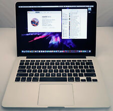 "TOP END 13"" Apple MacBook Pro 3.0 - 3.5 GHz Core i7 1TB SSD 16GB RAM 2014"
