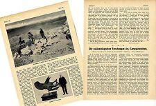 Dr.W.J.Holland Die paläontologischen Forschungen des Carnegieinstituts 1908