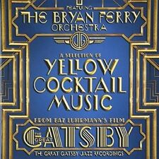 The Great Gatsby 0888837711425 CD