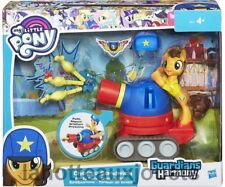 MY LITTLE PONY B6010 CHEESE SANDWICH CHAR DE FETE HASBRO