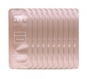 Hera Rosy-Satin Cream 1ml x 30pcs (30ml) + 1 sample US Seller