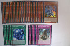 Chaos Dragon Deck * Ready To Play * Yu-gi-oh