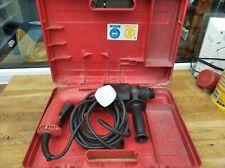 HILTI TE10 HAMMER DRILL corded 450W 240V corded