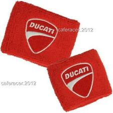 DUCATI Brake Reservoir Covers Socks Monster Panigale Hypermotard 1299 959 899 R