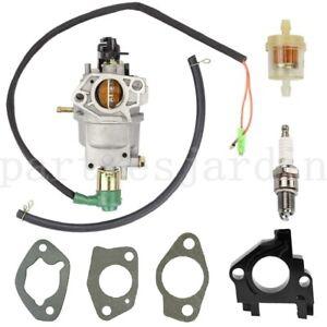 Carburetor Kit For DuroMax XP10000EH 16 18HP 8KW 10KW Generator