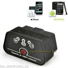 VGATE iCar 2 OBD2 OBD ELM327 WIFI Car Diagnostic Scan Tool ANDROID iPHONE/iPAD