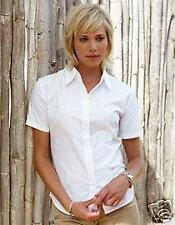 Fitted Short Sleeve Waist Length Women's Tops & Shirts ,Multipack