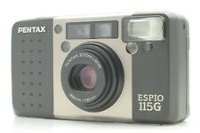 [Near Mint] Pentax ESPIO 115G 35mm Point & Shoot Compact Film FROM JAPAN 8624