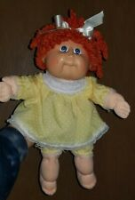 New ListingPreloved Popcorn Cabbage Patch Girl