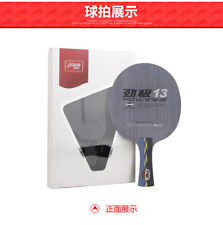 Original DHS DHS Power G13 (PG13, PG 13) Single Carbon Table Tennis Blade