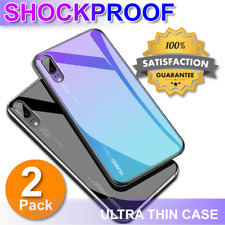 Samsung Galaxy S20 S20+ Plus S20 Ultra Thin Clear Slim Soft Case Cover + 2 Pack