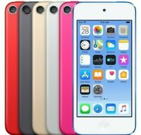 Apple iPod Touch 6th Generation 16GB, 32GB, 64GB, 128GB Various Colors