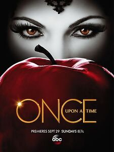 Once Upon A Time  Evil Queen OUAT03 A3 POSTER ART PRINT BUY 2 GET 3RD FREE