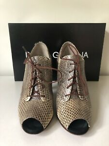 D&G Peep Toes Shoes