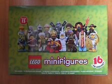 Lego Series 13 Sealed Box of 60 Minifigures