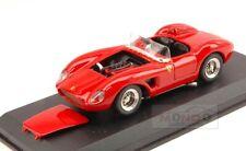 Ferrari 500 Trc 1956 Red 1:43 Art Model ART014 Model