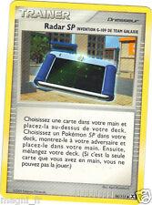 Pokémon n° 96/111 - Trainer - Radar SP Invention G-109 de Team Galaxie (9554)