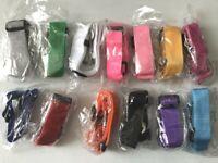 SEATBELT LEASH Dog Pet Car Seat Strap Safety Belt Harness Collar Lead Adjustable