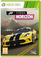 Forza Horizon Xbox 360 / Xbox One Compatible MINT - Super Fast Delivery