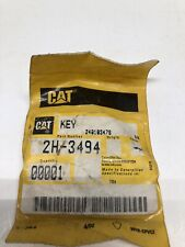 NEW Caterpillar (CAT) 2H-3494 or 2H3494 KEY