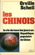 Livre les chinois la vie de tous les jours en république populaire de chine book