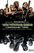 The Walking Dead Compendium Volume 3 (walking Dead Compendium Tp): By Robert ...