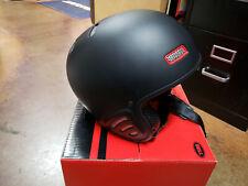 NEW Bell Full Flex Helmet MD Matte Black