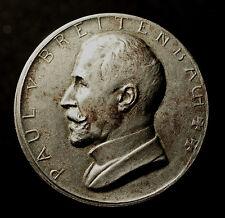 Ksr. Deutschland, Eisenbahn, Eisen-Medaille 1914, Paul von Breitenbach