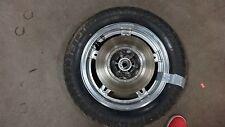 1978 Honda GL1000 Goldwing GL 1000 H848. rear wheel rim 17in