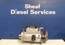 Massey Ferguson 30.4/174/174c - P4.212 - Diesel Injector/Injection Pump