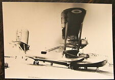 AVIATION, PHOTO AVION BREGUET 521 BIZERTE (1933)(3)