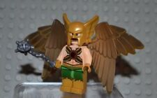 HAWKMAN CARTER HOL MINIFIGURE BRAND NEW SEALED