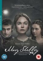 Nuevo Mary Shelley DVD