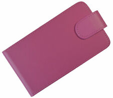 PU Leather Flip Case Cover Pink For Samsung Galaxy S3 i9300