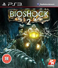 Bioshock 2 ~ PS3 (in Great Condition)