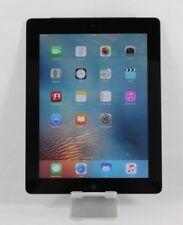 Apple iPad 3. Gen. 16GB WLAN + Cellular (SIM) (9,7 Zoll) Schwarz - vom Händler