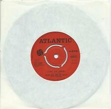 Archie Bell & The Drells:I can't stop dancing/You're such a beautiful child:UK