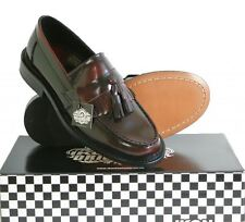 Ikon Loafers 100% Leather Casual Shoes for Men