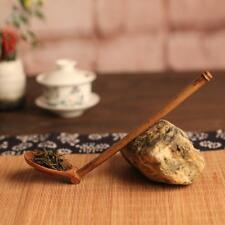 """Japanese 7"""" Handcrafted Wood Bamboo Soup Spoon Ramen Ladle Kitchen Tool"""