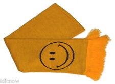 Smiley écharpe 5 pieds (faite dans le royaume-uni par Mme Barrett) 100% acrylique